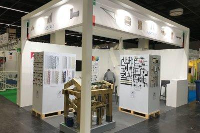Participation de METALY au Salon Eisenwarenmesse 2018 in Koln